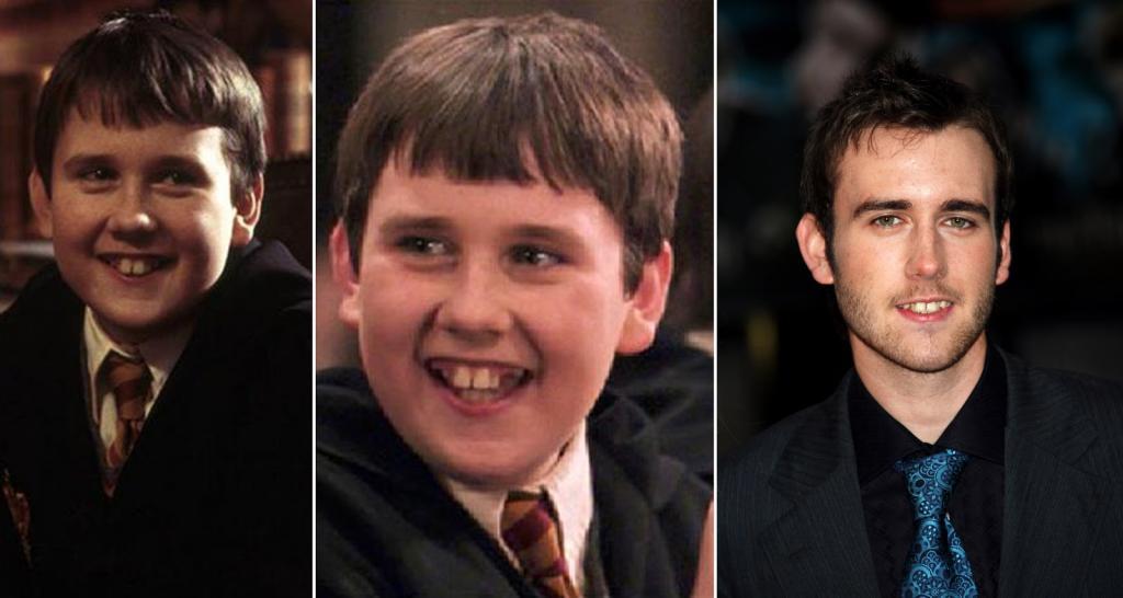 """Мэттью Льюис из фильма """"Гарри Поттер и философский камень"""""""