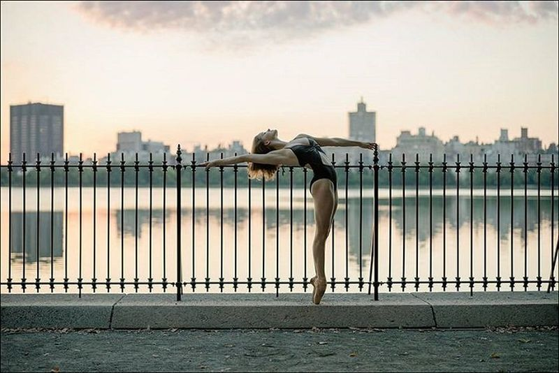 BallerinaProject06
