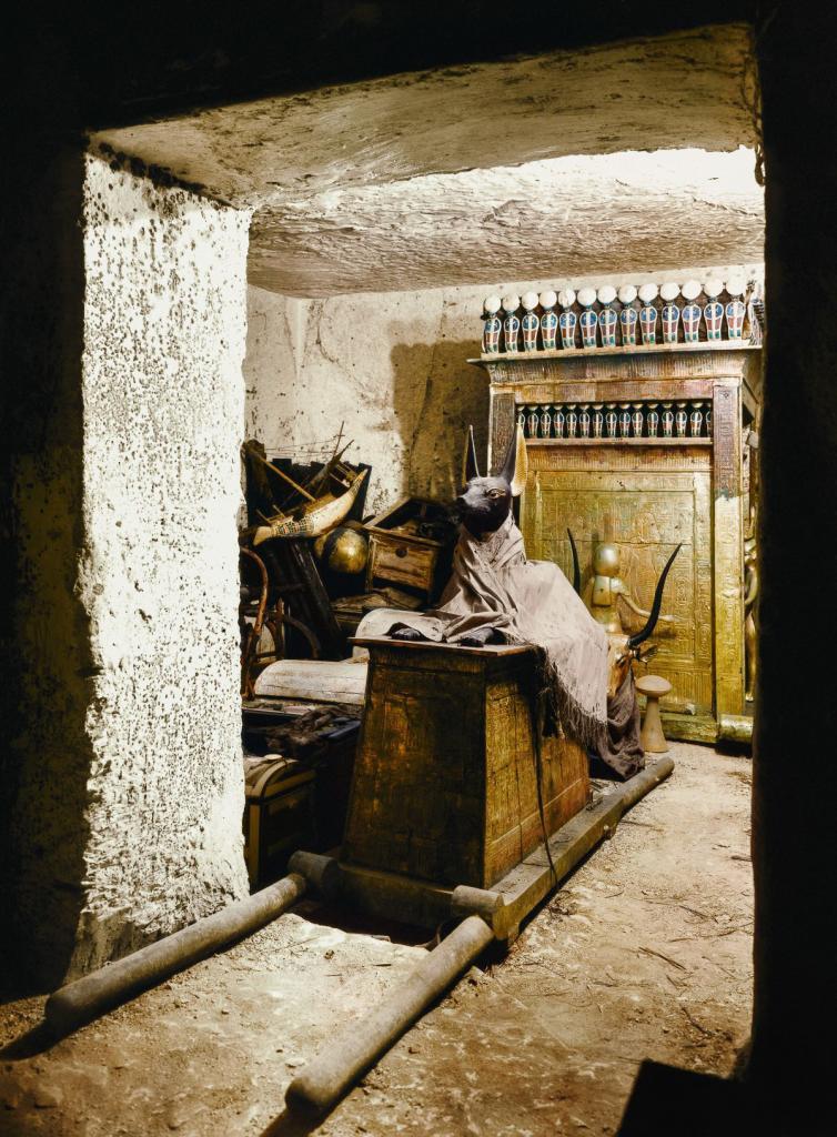Otkrytie-grobnitsy-Tutanhamona-foto_14