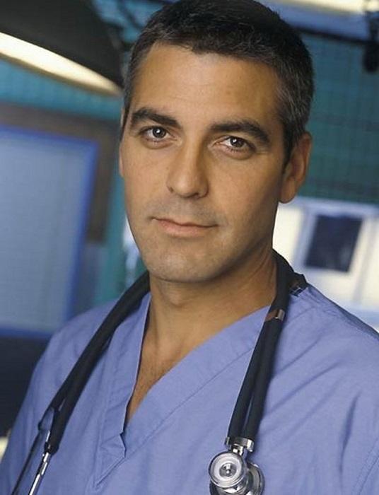 Джордж Клуни, 1997 год