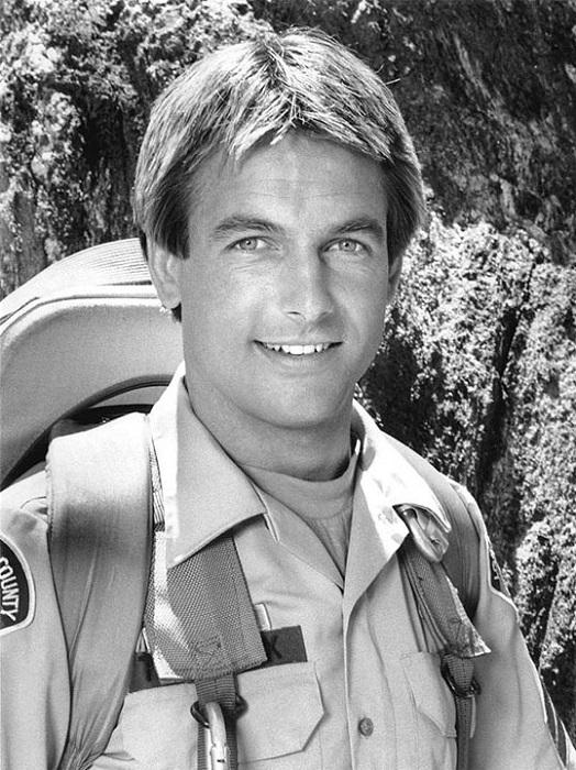Марк Хэрмон, 1986 год