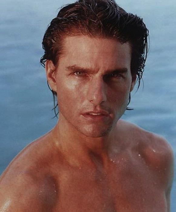 Том Круз, 1990 год