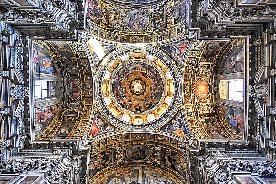 Базилика Санта Мария Маджоре