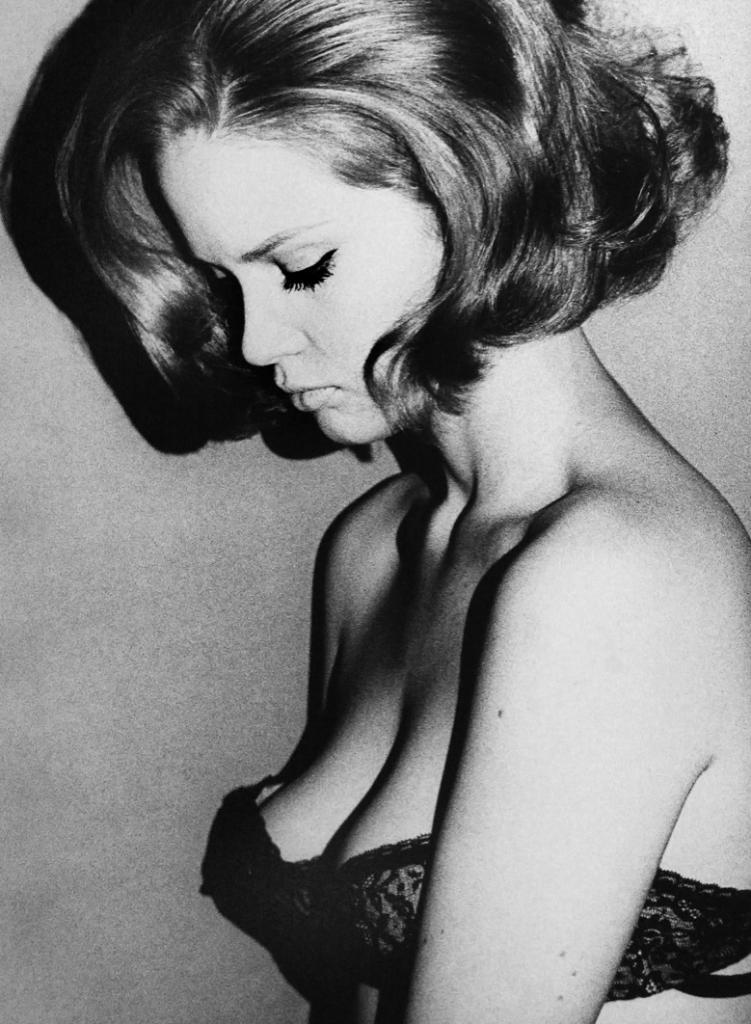 celia-hammond-photo-by-terence-donovan-london-1962