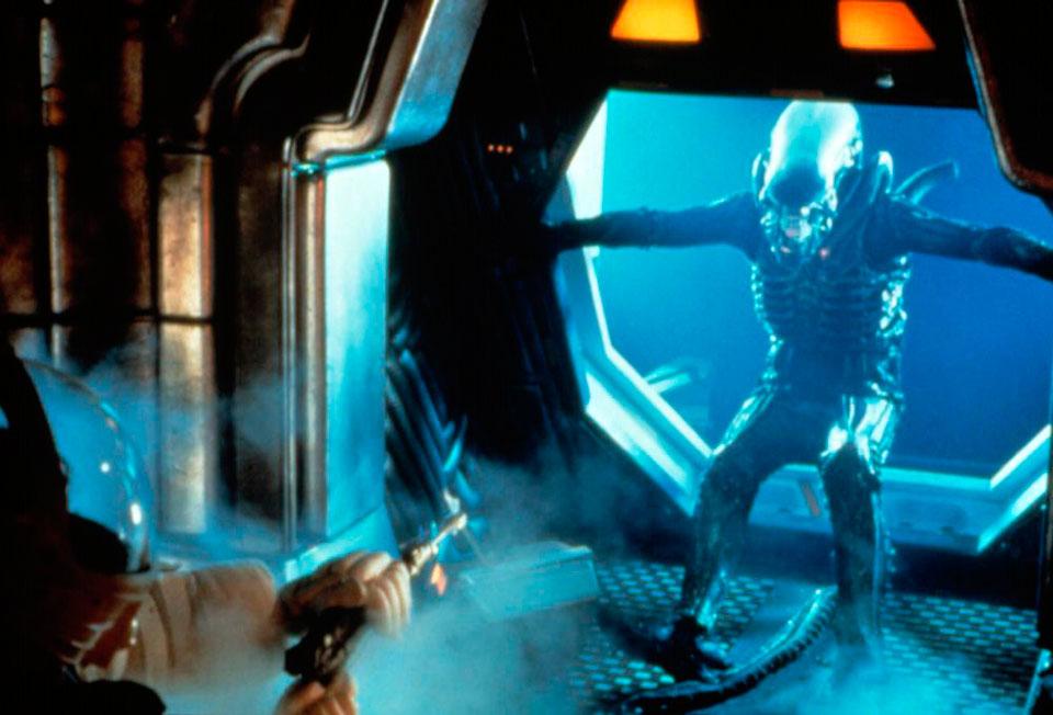 «Чужой» (Alien, 1979)