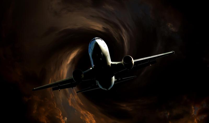 Смертельный полет