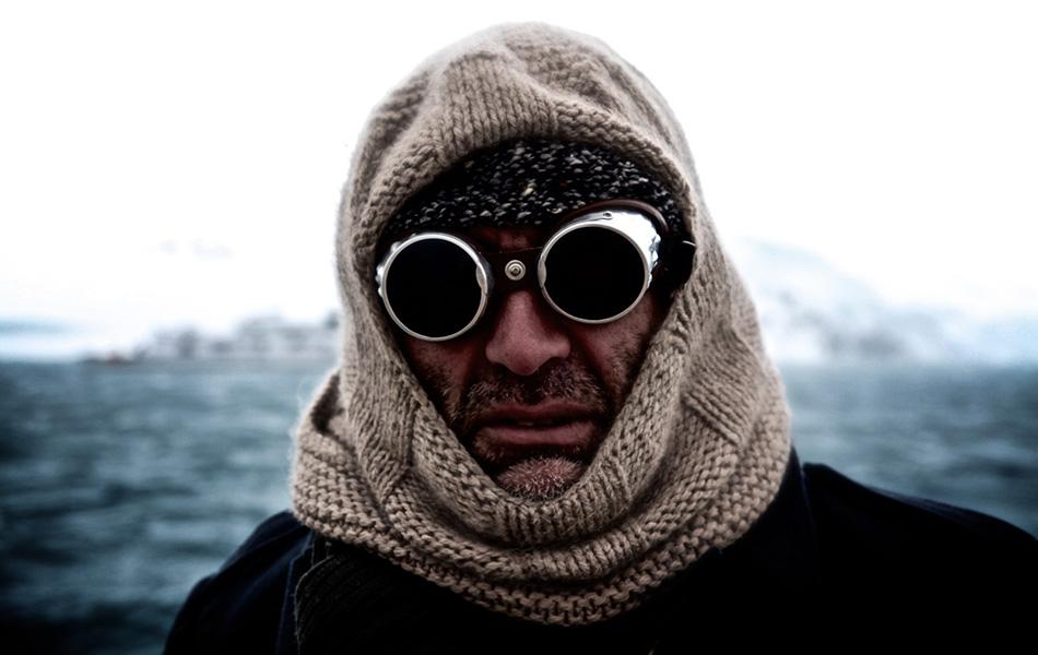 Ваши специальные очки могут запотеть, когда вам слишком жарко.