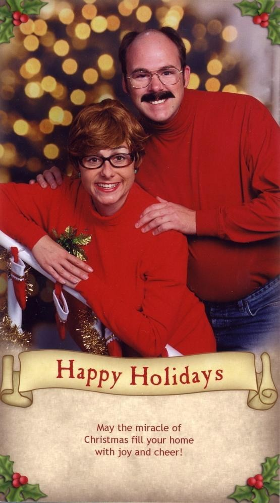 """""""Фотография-открытка стала способом для нас с Лорой поделиться радостью с близкими людьми"""""""