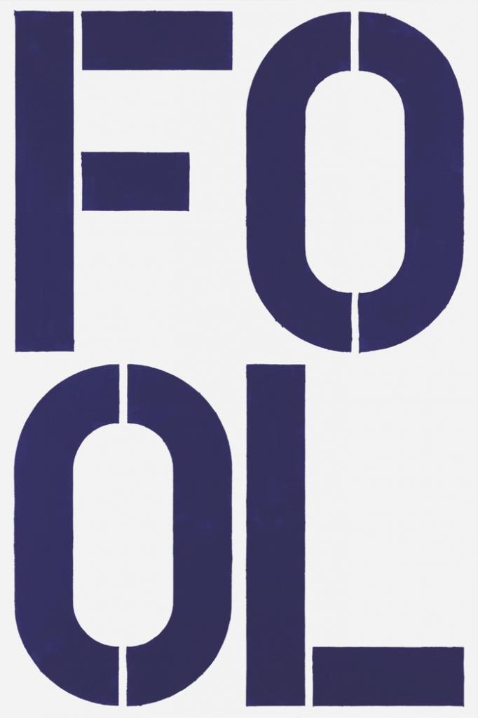 6. Кристофер Вул. «Синий дурак» — 5 млн долларов