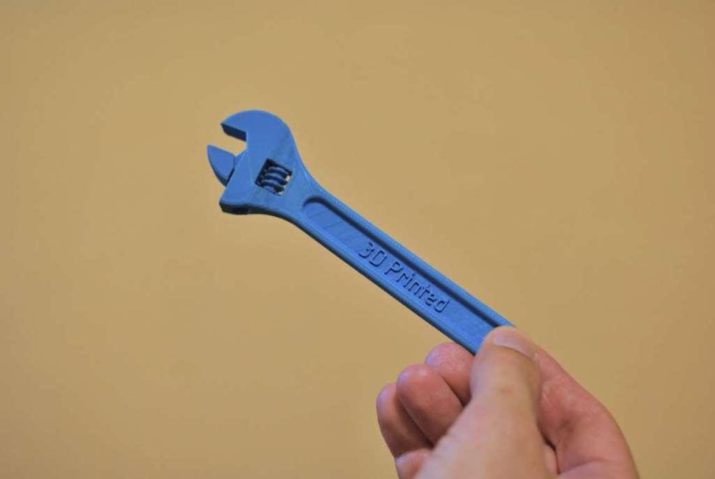 8. Маленькие и удобные инструменты, созданные с помощью 3D-технологии.