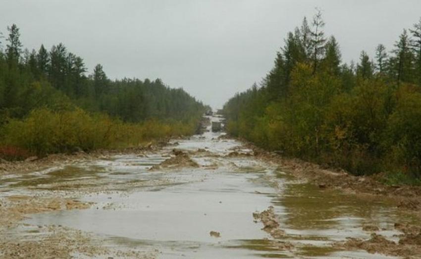 Транссибирская магистраль, Россия