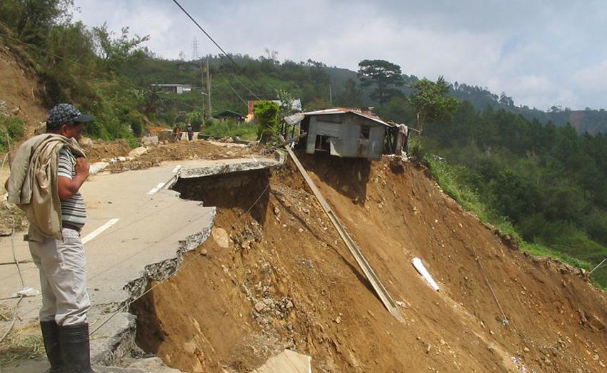 Халсема, Филиппины