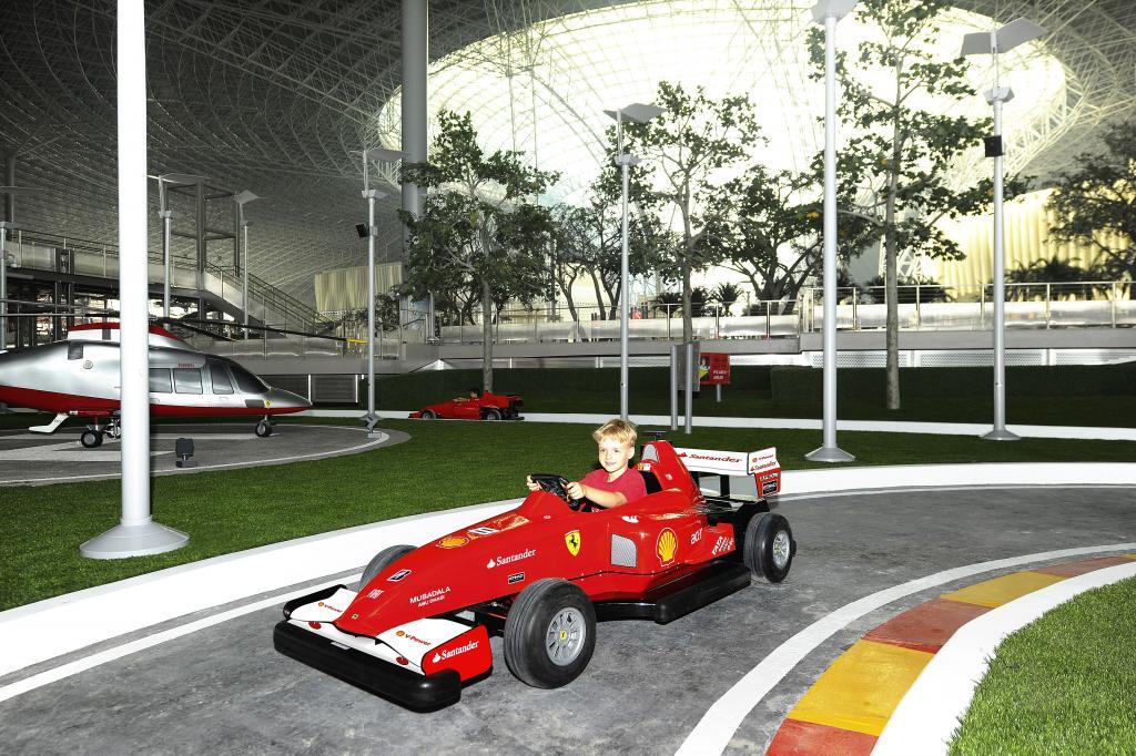 Karting Academy
