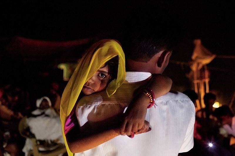Неравный брак по-азиатски 10