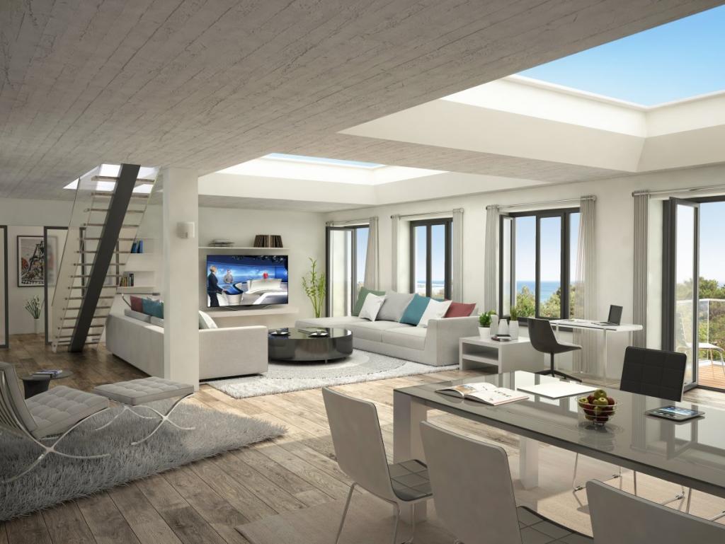 Блок в крыле Prora Solitaire Hotel Apartments and Spa обойдётся в сумму от 137 000 до 876 000 долларов.
