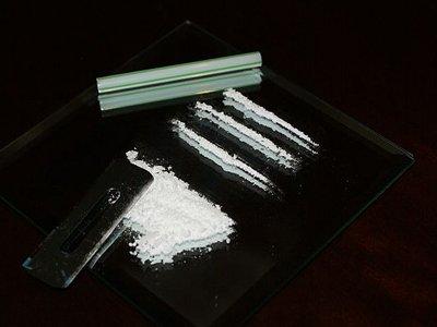 5. Крэк-кокаин