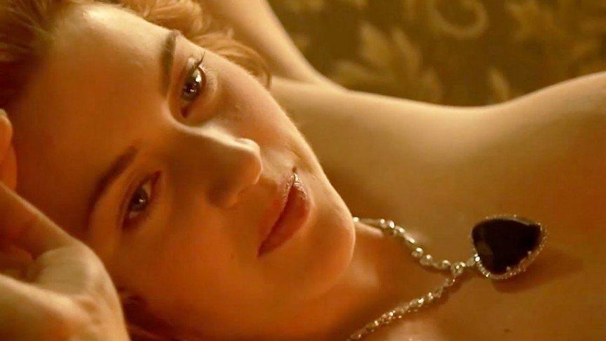2. «Титаник» / Кейт Уинслет (Kate Winslet)