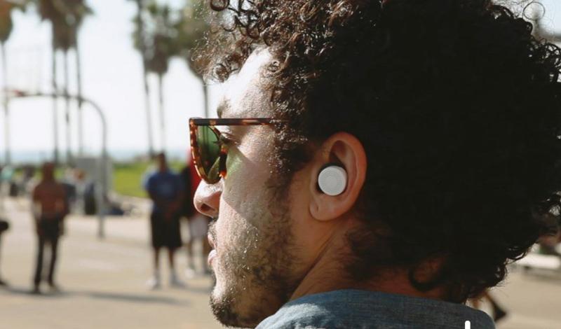 Бионические уши