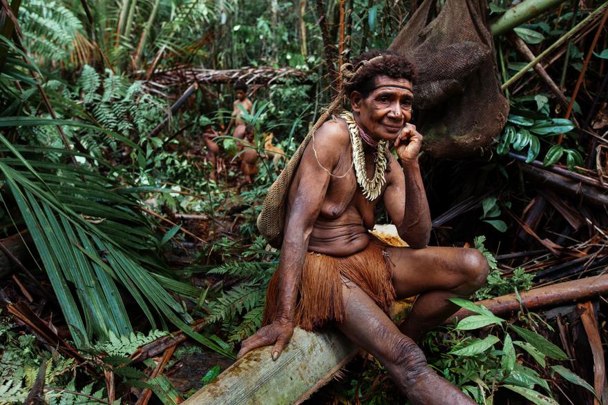 Юго-Восточная Папуа-Новая Гвинея