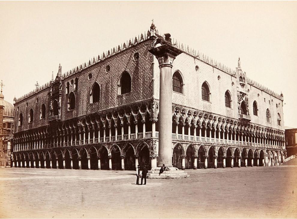 Дворец Дожей.
