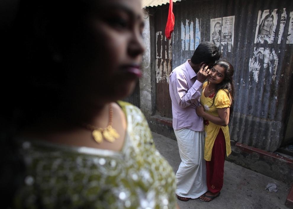 Молалетние проститутки