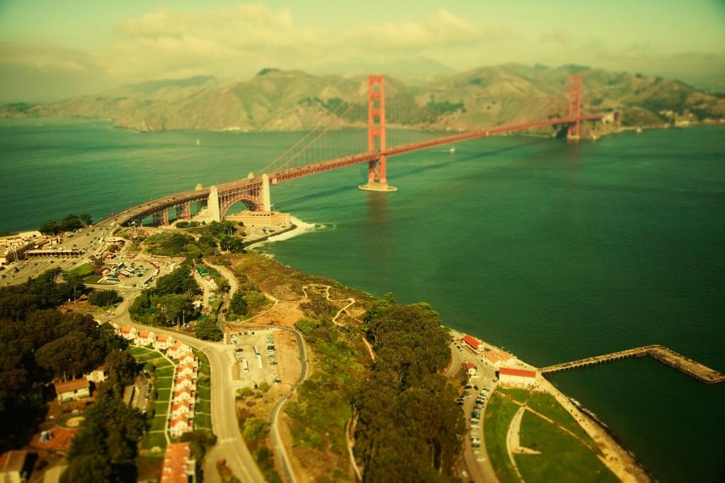 11. Сан-Франциско. (Фото: Ben Thomas).