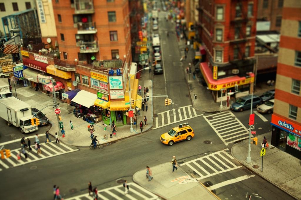 12. Нью-Йорк. (Фото: Ben Thomas).