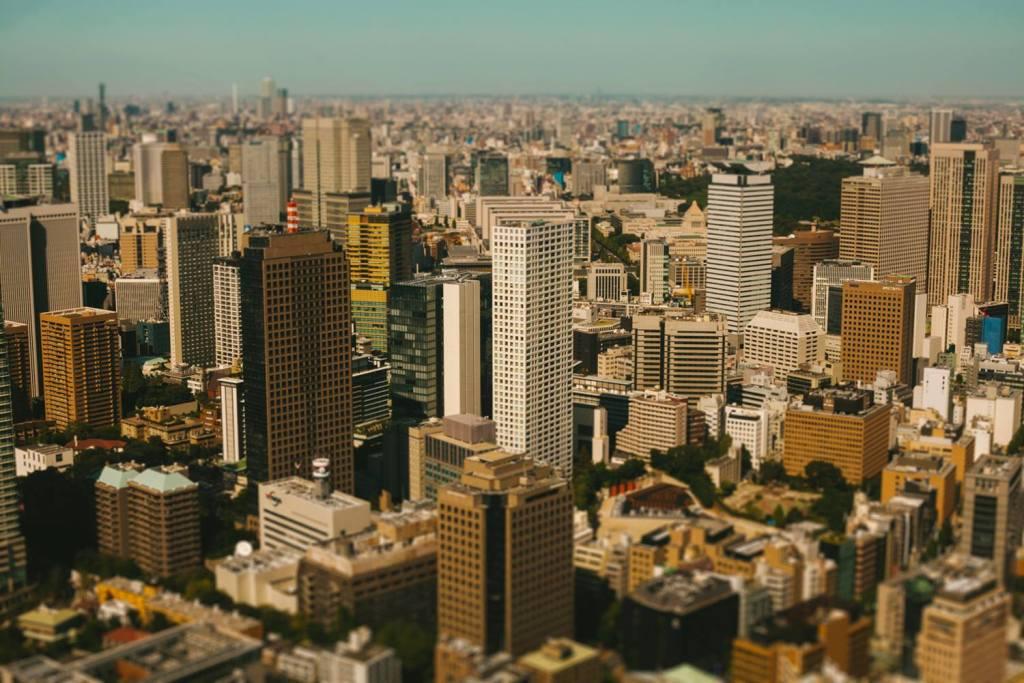 4. Токио