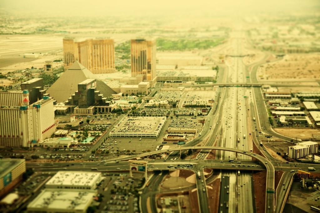 5. Лас-Вегас