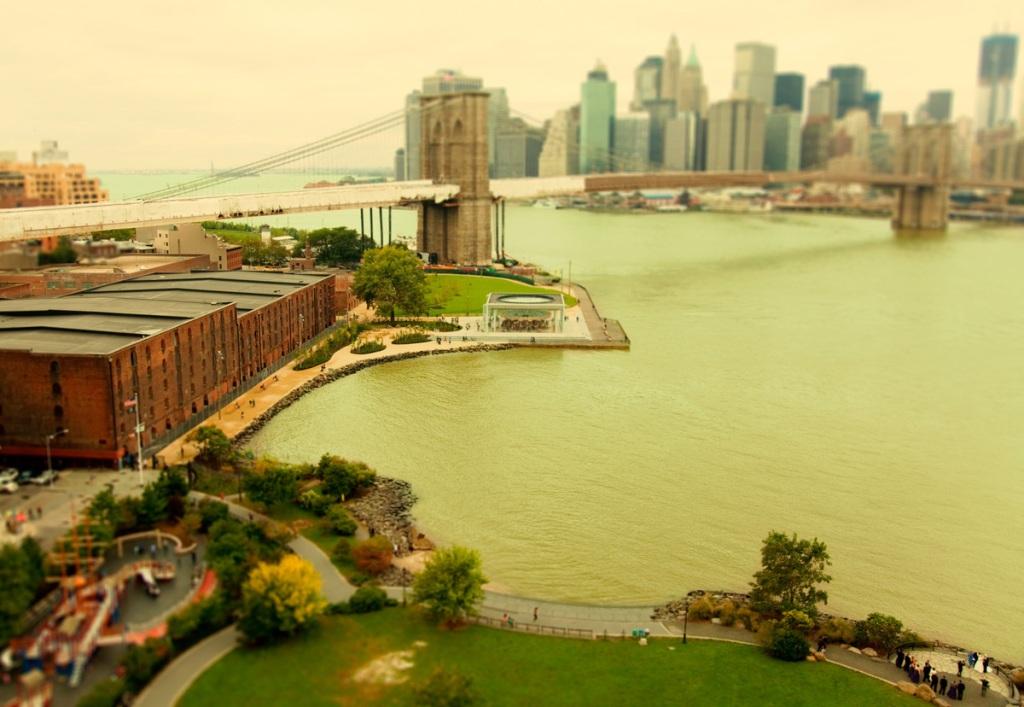 8. Нью-Йорк. (Фото: Ben Thomas).