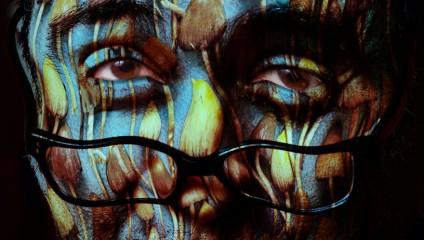 Портреты Людей, Наxодящиxся Под Воздействием Наркотическиx Веществ