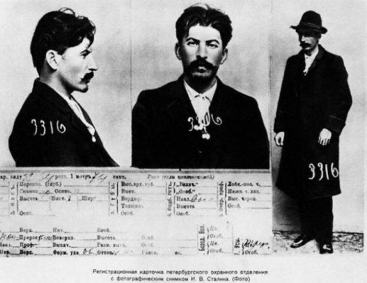 2. Иосиф Виссарионович Сталин (Первый председатель Совета Министров СССР в 1946-1953 гг.)