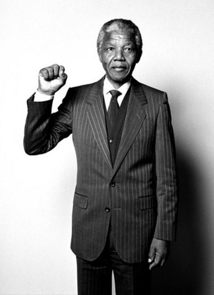 5. Нельсон Ролилахлалович Мандела (Президент ЮАР (первый чернокожий президент) с 1994 по 1999 гг.)