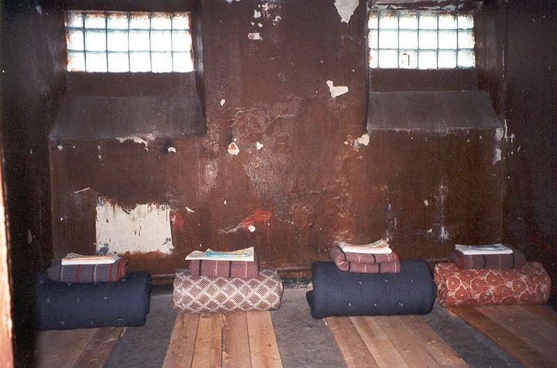 2. Хостел-тюрьма (Prison Hostel), Кароста, Латвия 2