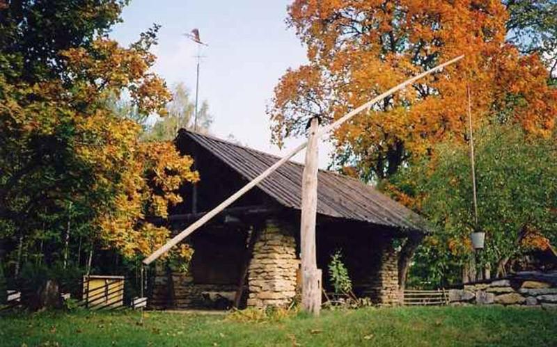 5. Хостел Praakli Farm, Сааремаа, Эстония