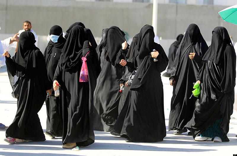 1. Саудовская Аравия