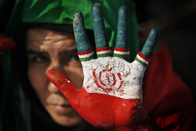 3. Иран
