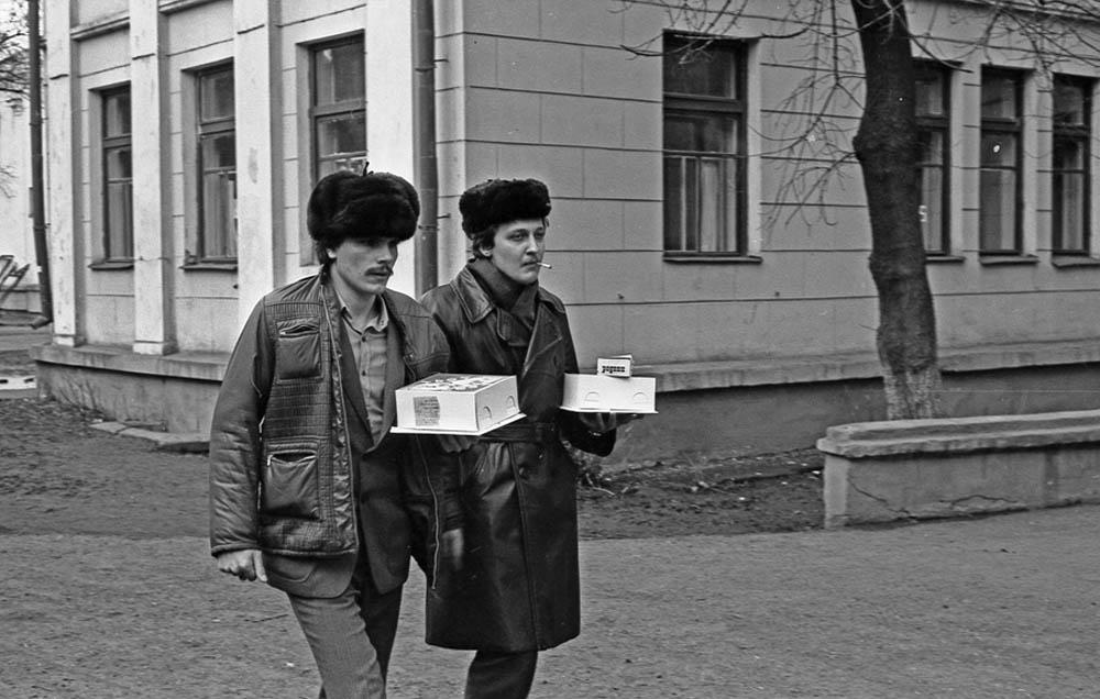 советский союз в фотографиях такие