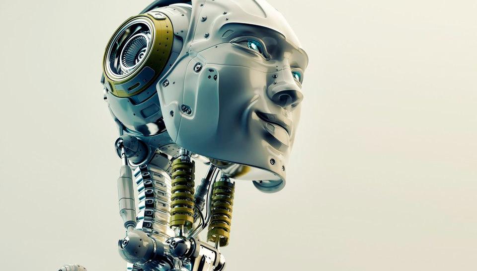 6. Роботы