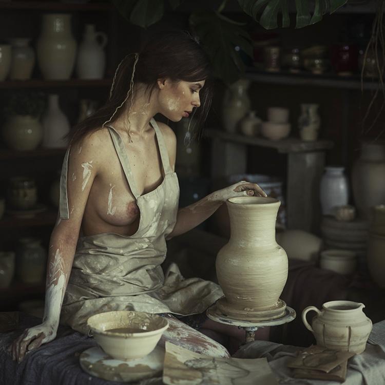 Фотопроект: Женщина, как она есть