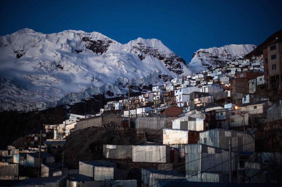 6. Ла-Ринконада, Перу: в разреженном воздухе 2