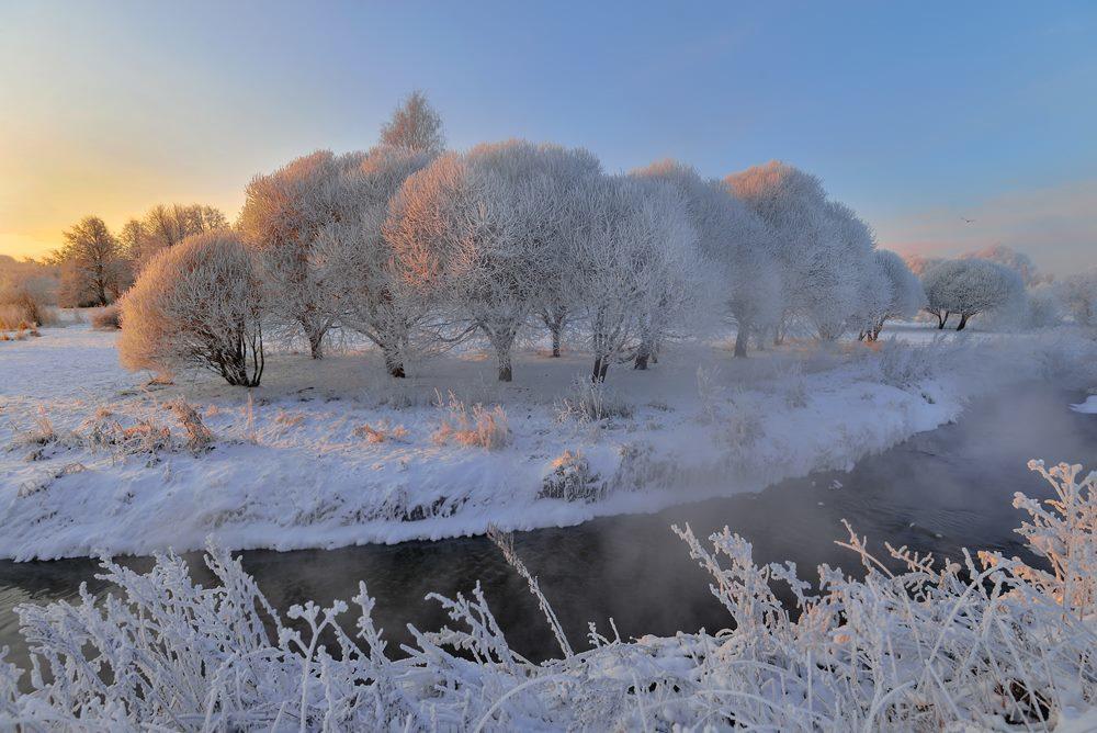 картинки самые красивые зима