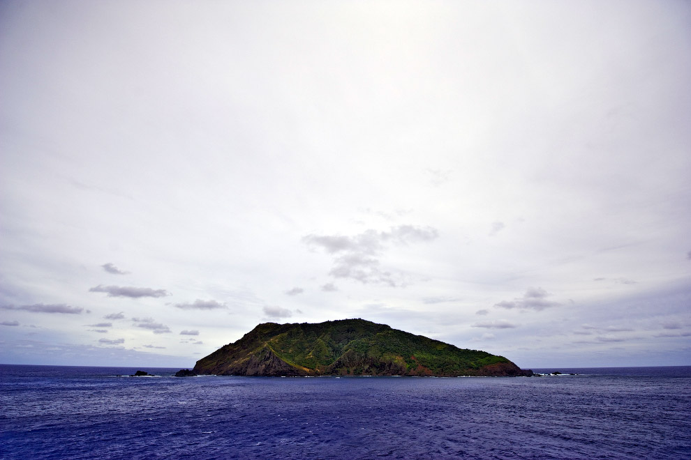 8. Острова Питкэрн, Великобритания: край света