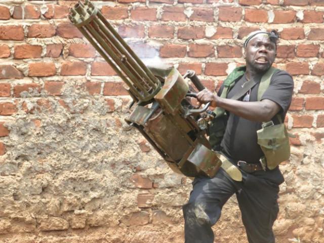 Вакаливуд – киностудия, которая снимает невероятные боевики с бюджетом 200 долларов