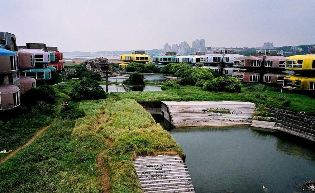 Сан Жи, Тайвань