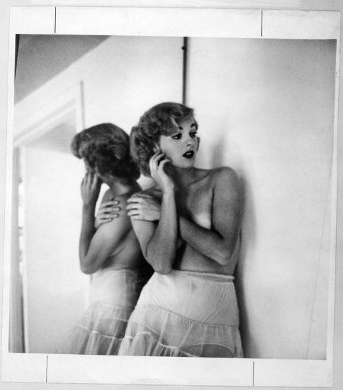 Marguerite Empey, Мисс Февраль 1956.