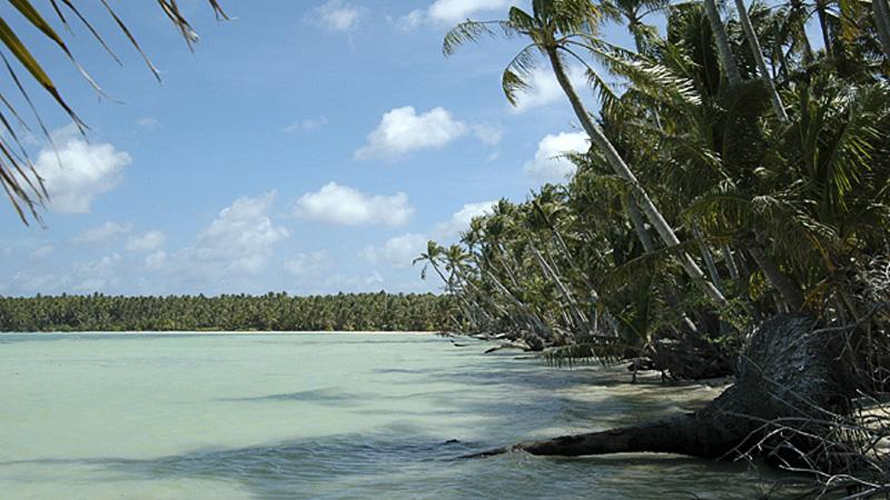 Феникс, Республика Кирибати