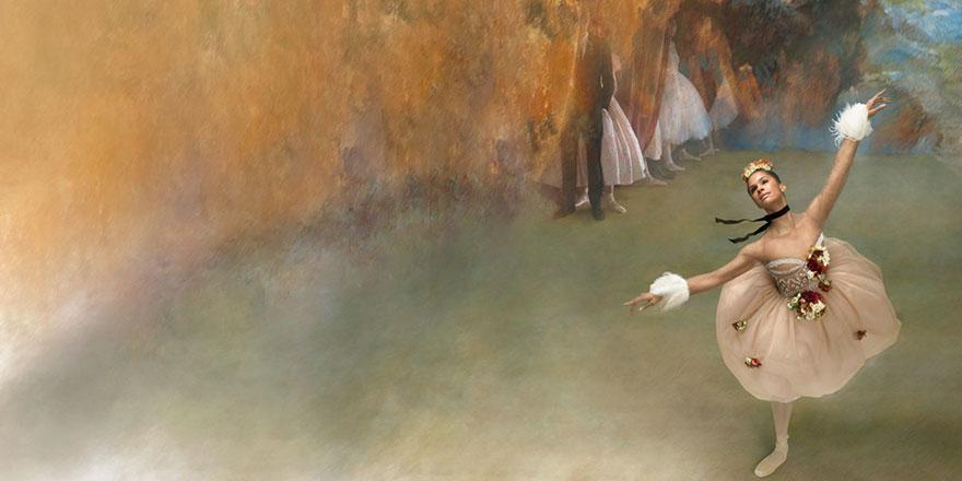 balerina-vossozdaet-kartiny-Edgara-Dega-2