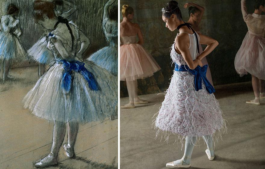 balerina-vossozdaet-kartiny-Edgara-Dega-6