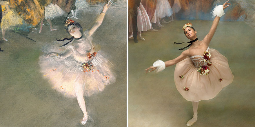 balerina-vossozdaet-kartiny-Edgara-Dega-7